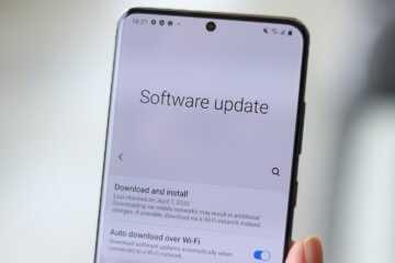 Samsung выпустила недорогой смартфон с рекордно большой батареей