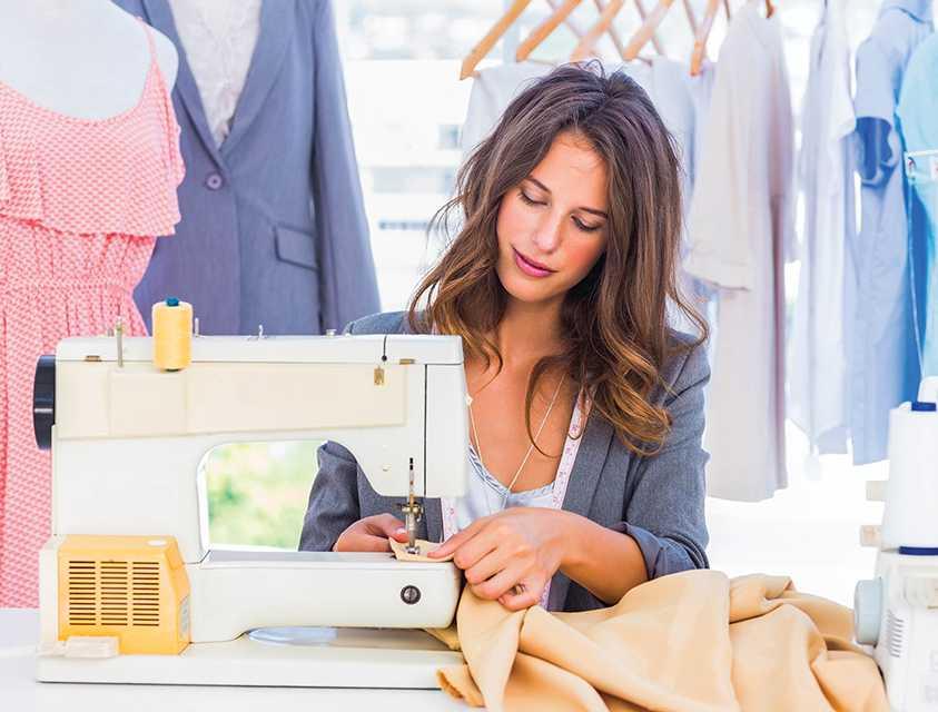 10 лучших швейных машинок - рейтинг 2020