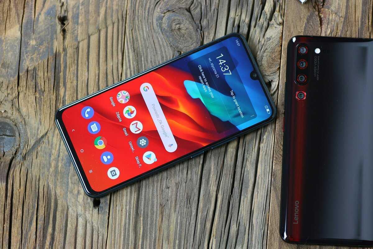 Невзирая на ожидания фанатов Lenovo многообещающий смартфон Z6 Pro так и не был представлен в рамках прошедшей мобильной выставки Mobile World Congress 2021