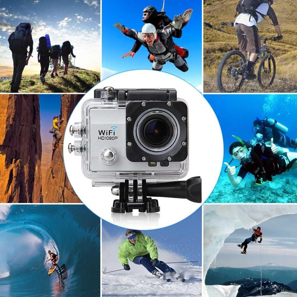 Какую экшн-камеру выбрать: топ-13 экшн-камер 2020 года