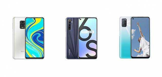 Смартфоны oppo или смартфоны xiaomi - какие лучше, сравнение, что выбрать, отзывы 2020