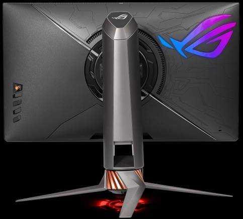 Тест и обзор: asus rog swift pg259qnr - игровой монитор с поддержкой 360 гц и nvidia reflex