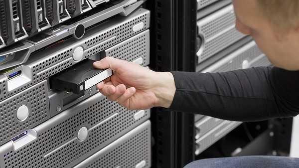 Долговечность хранения данных на обесточенном ssd