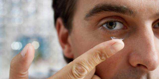 Линзы для глаз - как правильно подобрать впервые без рецепта