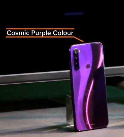 Состоялась презентация xiaomi redmi note 7 с уникальной камерой за смешную цену