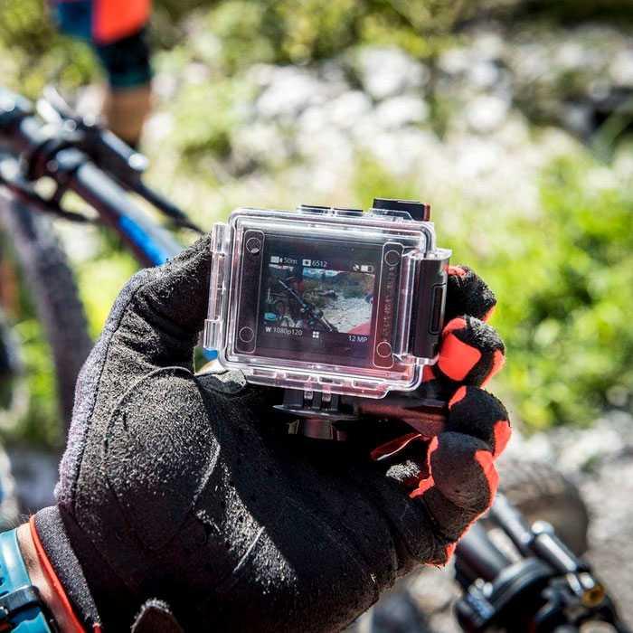 Карты-памяти для экшн-камеры: какие подходят и как выбрать лучшую?