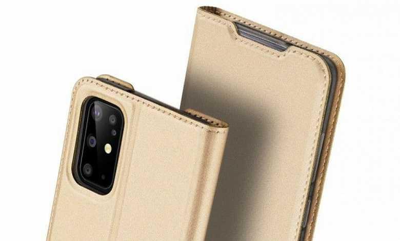Samsung удивит общественность первым смартфоном с выдвижной камерой