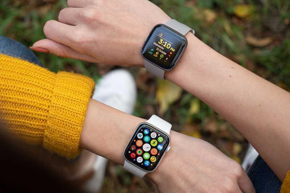 Все, что нам сейчас известно про apple watch series 6 | appleinsider.ru