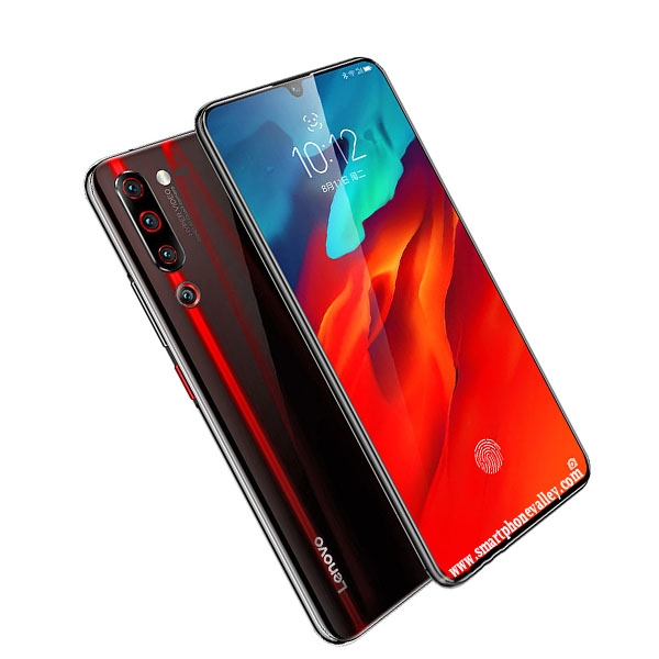 Lenovo представила смартфон z6 youth edition