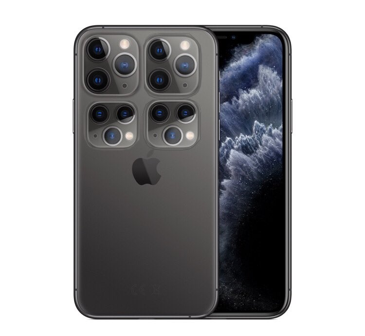 Три недели с iphone 11 pro max. 10 выводов
