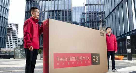 Xiaomi выпустила новые смарт-тв по цене смартфона
