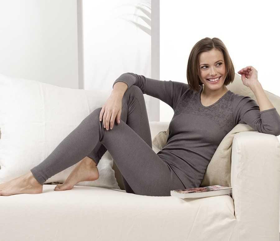 Женское термобелье – виды, как выбрать, правильно носить, как стирать?