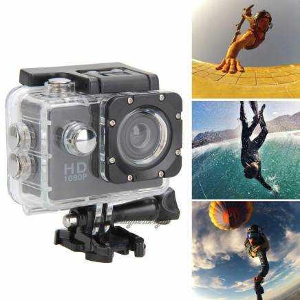 Экшн камера: какую выбрать хорошую и для чего она нужна нам?