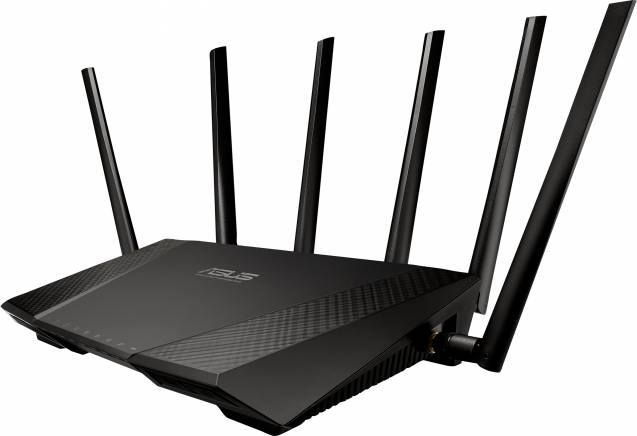 Обзор tp-link archer c4000 – мощный, трёхдиапазонный wi-fi роутер