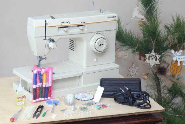 Рейтинг швейных машин для дома по качеству: 15 лучших моделей