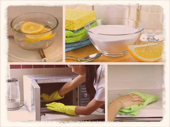 Чем и как отмыть крышку мультиварки от жира – выбор средства