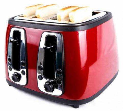 15 лучших тостеров - рейтинг 2020