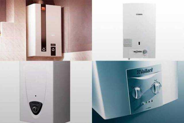 Как выбрать газовую колонку правильно для дома или квартиры? какой фирмы лучше? нева и другие