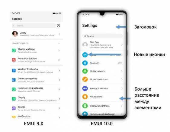 Когда мой смартфон huawei получит emui 11 - androidinsider.ru