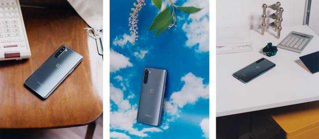 Компания oneplus продолжает раскрывать подробности о смартфоне oneplus nord - телеграф