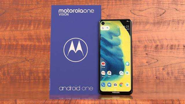 Motorola one action станет элитным смартфоном и обойдет по популярности флагманы компании