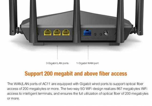 Какой домашний wi-fi роутер (и не только) выбрать
