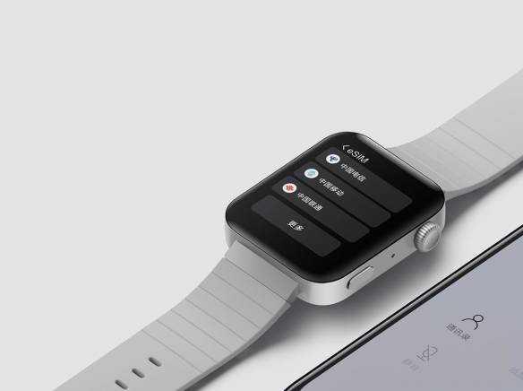 Xiaomi презентовала свои первые смарт-часы mi watch ► последние новости