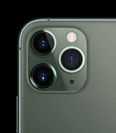 Обзор apple iphone 11 pro max: лучший в мире смартфон с худшим названием