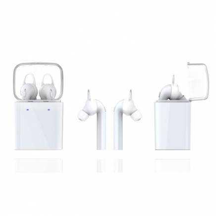 Microsoft представила surface earbuds: умный аналог гарнитуры airpods»