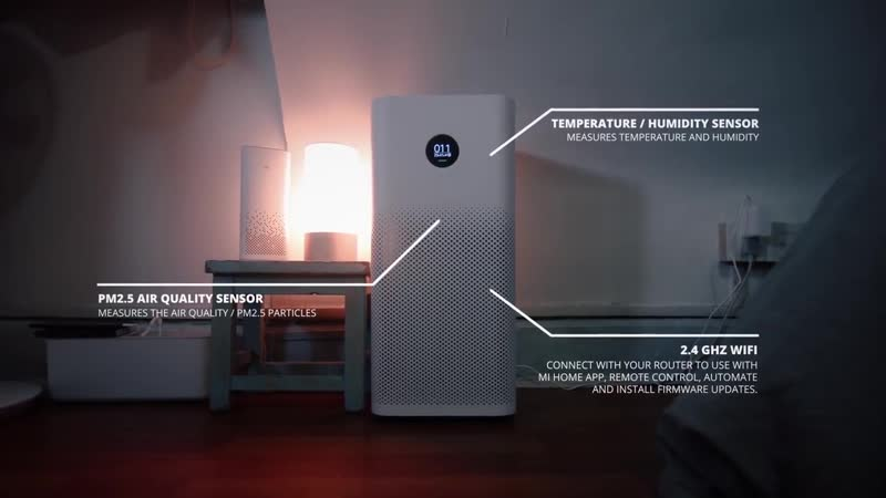 Топ 10 лучших увлажнителей и очистителей воздуха aic по отзывам покупателей