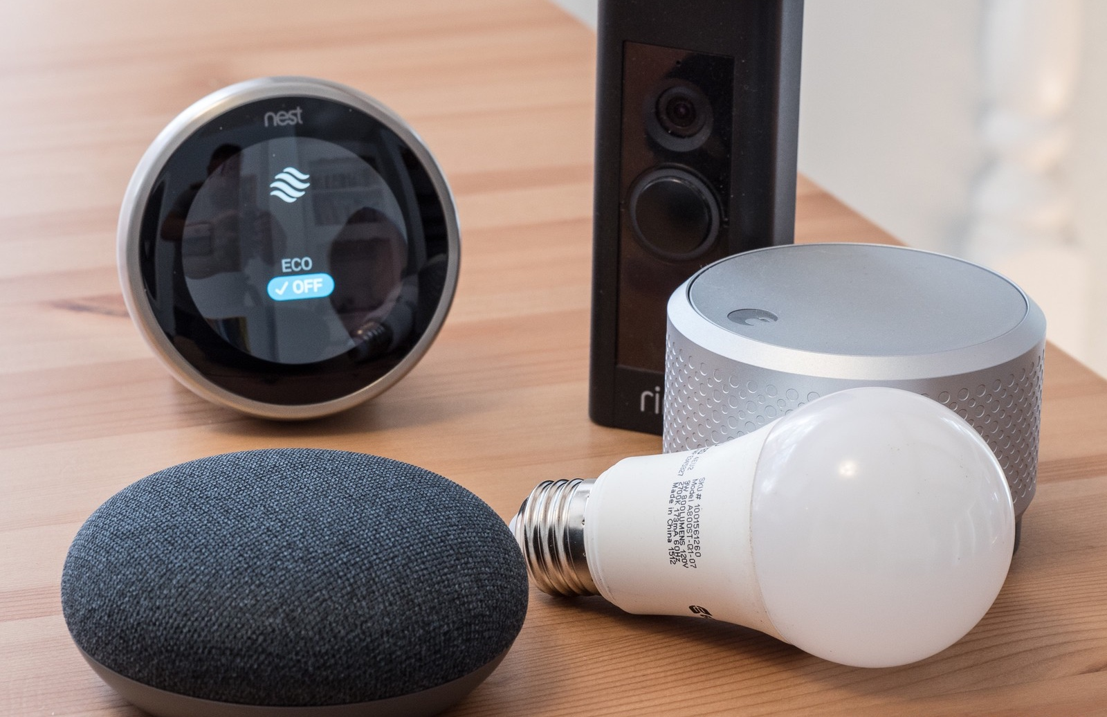 Amazon echo dot vs. google home mini — какой помощник лучше? / блог компании unet / хабр