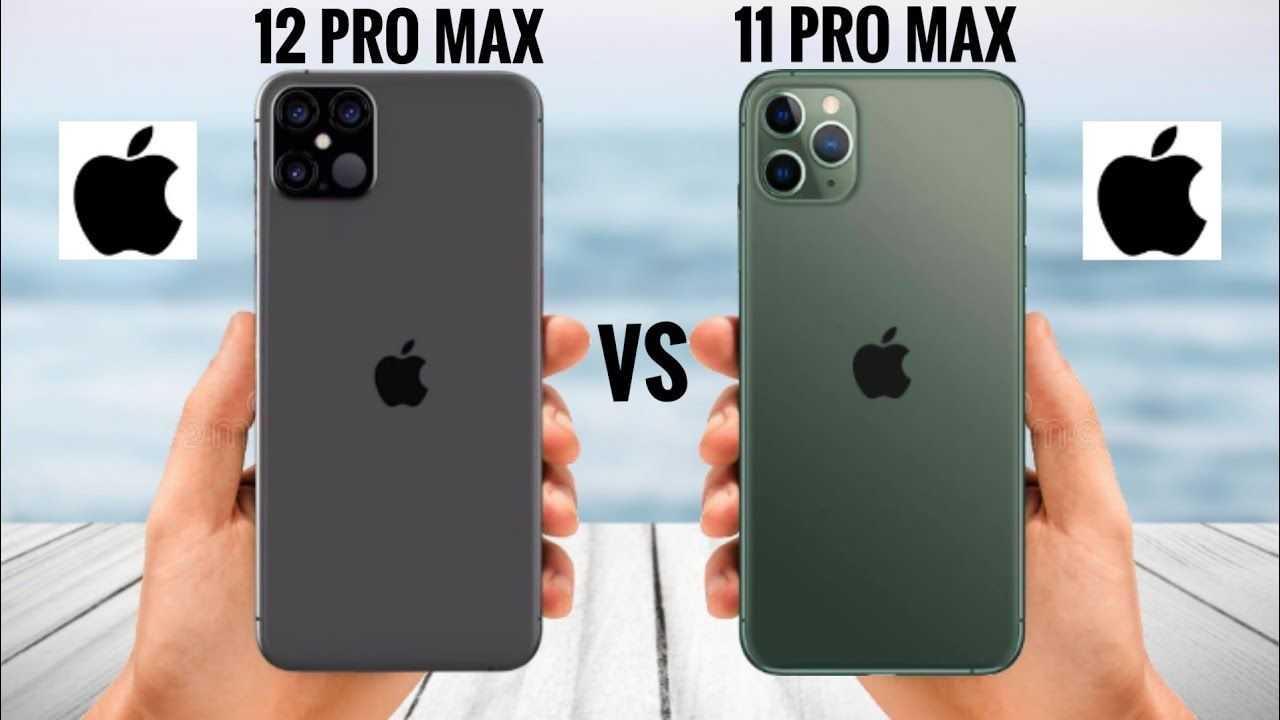 Сравним iphone 11 pro и iphone xr