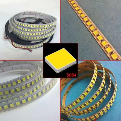 Виды блоков питания для светодиодной ленты — какой выбрать и где установить.