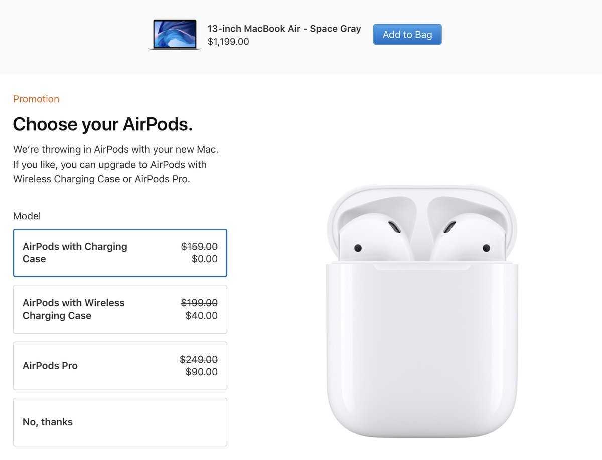 На днях компания Apple представила свои новые наушники с шумоподавлением – AirPods Pro Долго ждать проверки гаджета не пришлось Первыми протестировать новинку решили