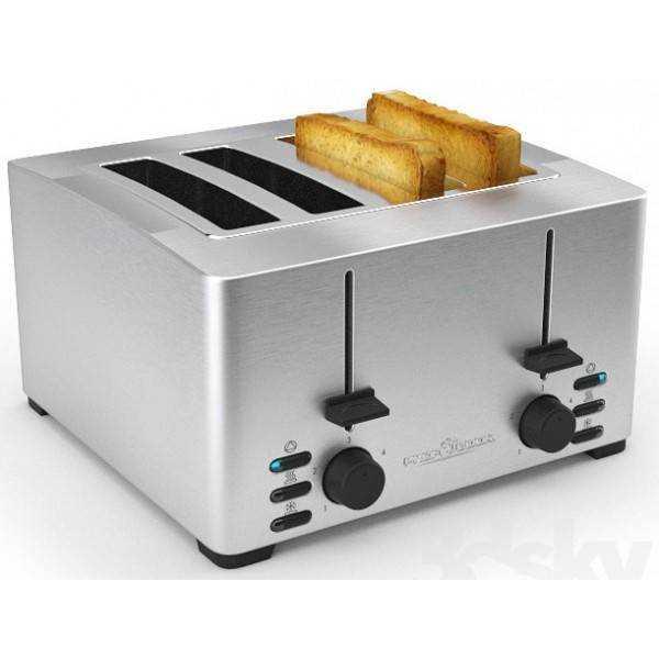 Рейтинг топ 7 лучших тостеров: какой выбрать, плюсы и минусы, отзывы, цена