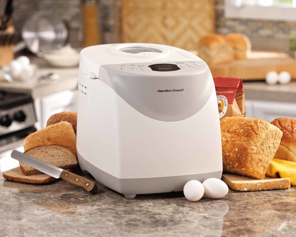 Хлебопечка: как выбрать