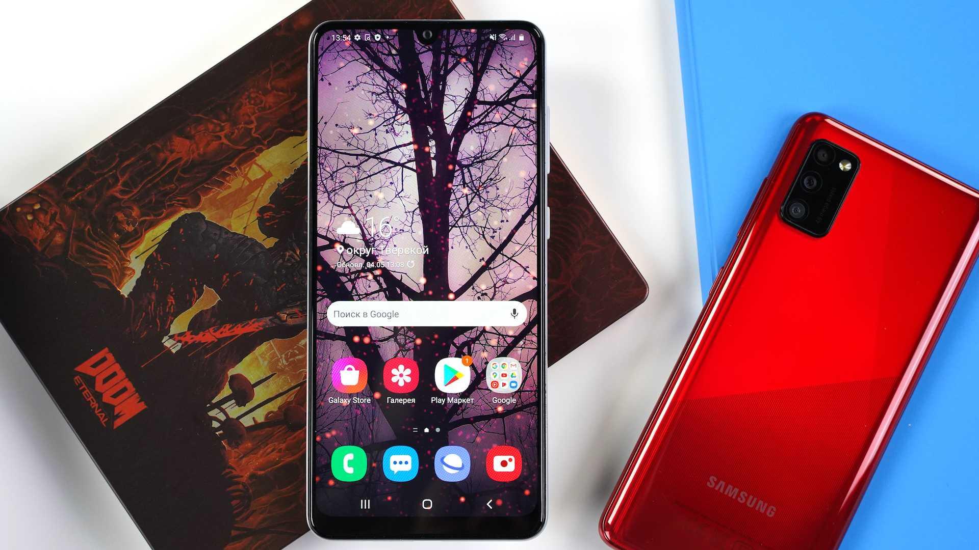 Samsung galaxy f41: обзор, характеристики, цена