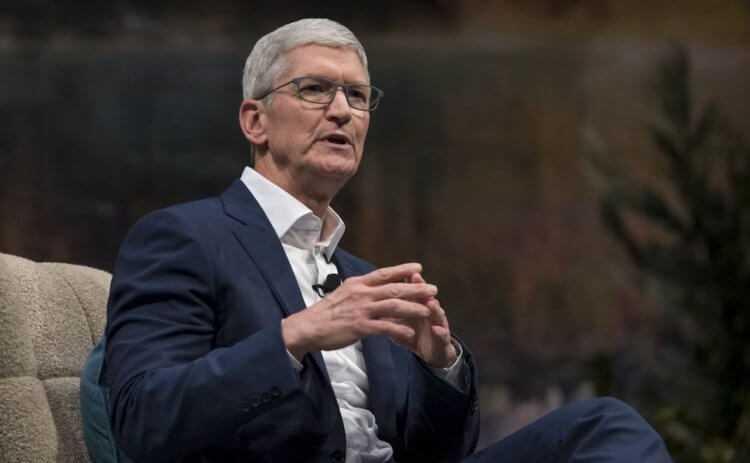 Apple придумал технологию, которая превращает украденный iphone в «кирпич» - cnews