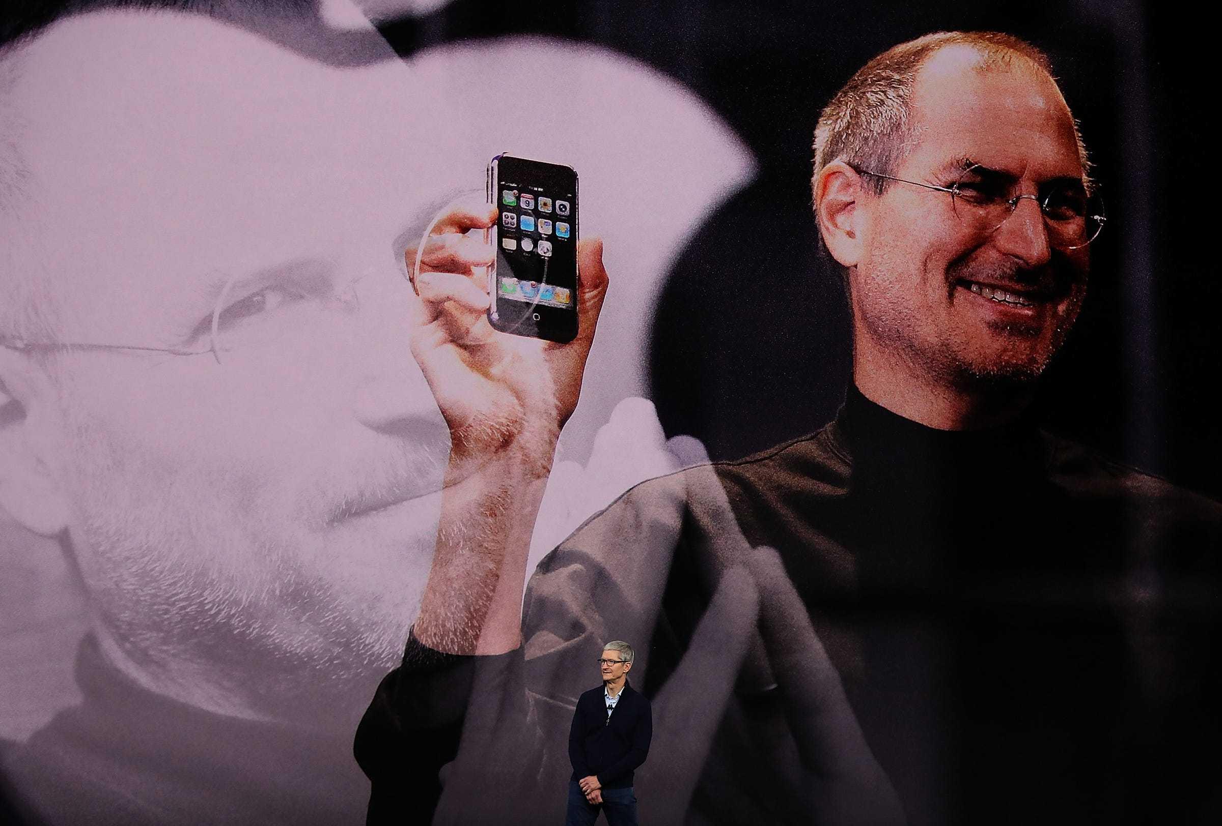Кажется, 8 декабря apple представит ещё кое-что новенькое