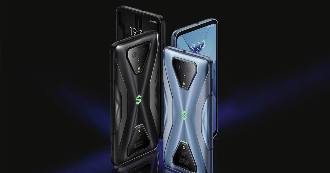 Смартфон xiaomi black shark 2 pro — достоинства и недостатки