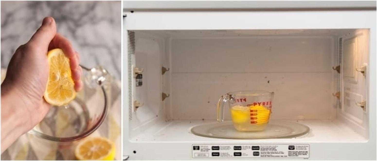 Как отмыть мультиварку от жира в домашних условиях