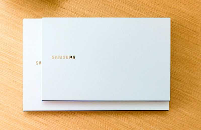 Обзор samsung galaxy book ion (13-дюйм): компактный ноутбук с qled-экраном