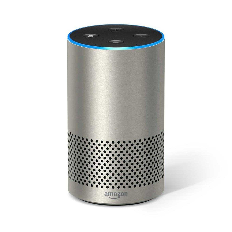 Amazon и его новая линия домашней автоматизации
