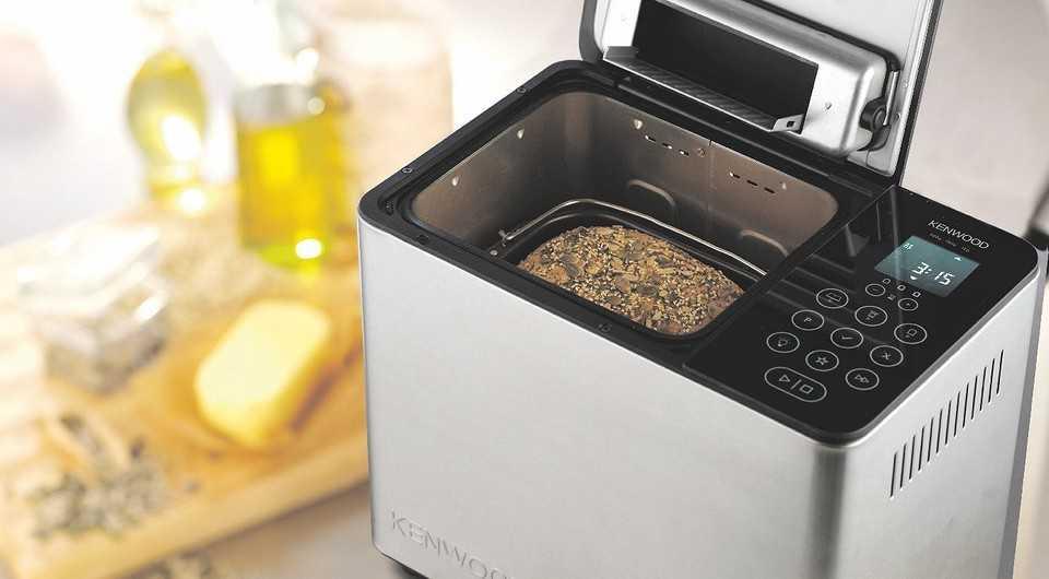 Как выбрать хлебопечку для дома: советы эксперта и подробное описание устройства