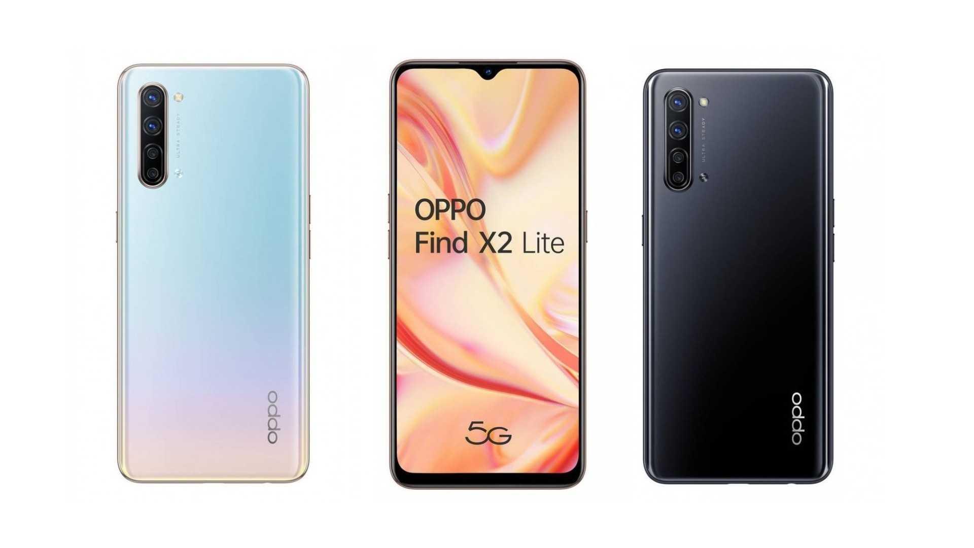 Oppo и фк «барселона» выпустили лимитированный смартфон и продлили партнёрство