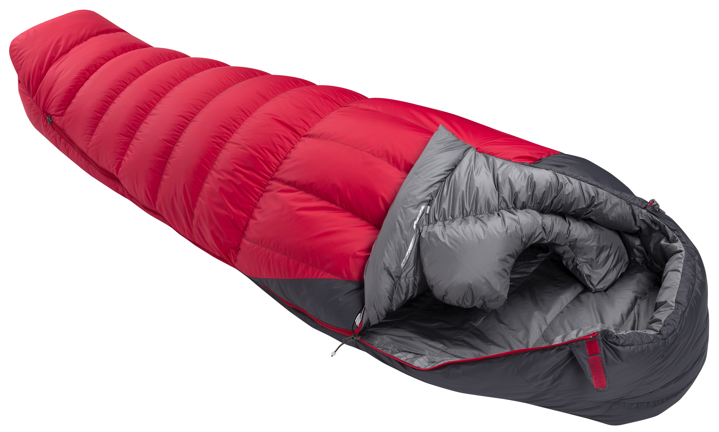 Как выбрать спальный мешок? - ветер в поле