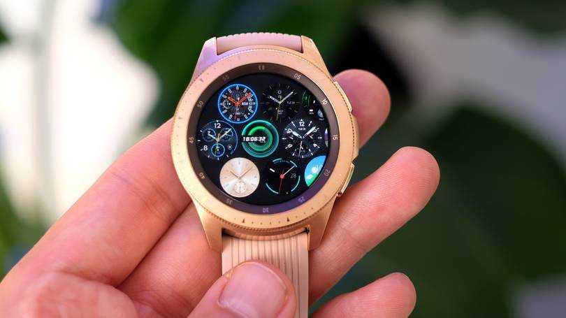Обзор samsung galaxy watch active: умные часы для активных пользователей