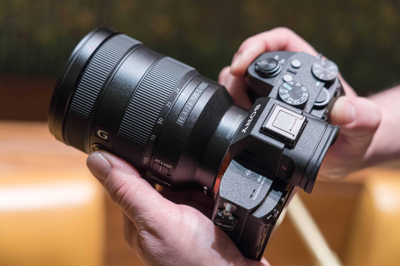 Практика съёмки, субъективные замечания: sony a7 iii - prophotos.ru