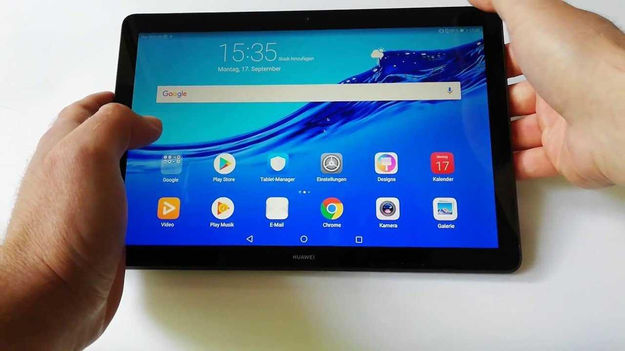 Huawei выпустила первые ноутбуки не на windows ► последние новости