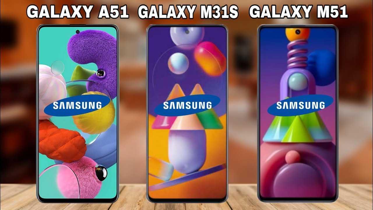 Обзор samsung galaxy m51: монстр автономности